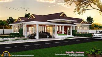 Traditional Style Homes elegant traditional kerala house kerala home design and floor plans