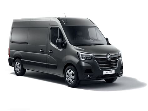 2019 Renault Master by Renault Master 2019 Restylage Pour Les Renault