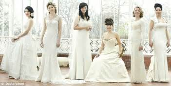 dream wedding dresses 6 brides reveal how they found the