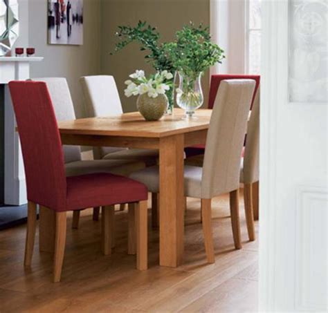 how to create dining room decor with modern
