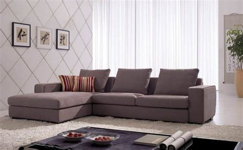 exclusive tufted microfiber living room furniture with