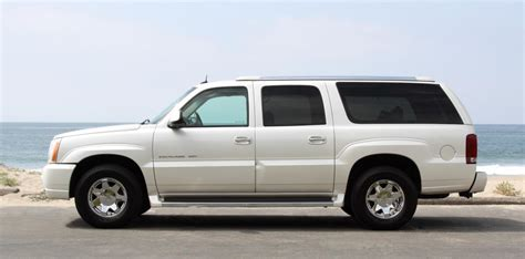 how does cars work 2003 cadillac escalade esv transmission control cadillac escalade from the sopranos nets 120k gm authority
