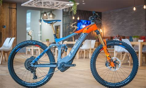 Cube E Bike Action Team by First Look Cube Electric Bikes For 2018 Racecouk
