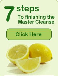 Master Cleanse Lemon Detox Diet Recipe by Cayenne Pepper Diet Recipe