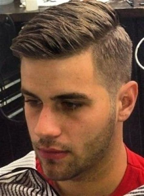 guys hairstyles to the side mens hairstyles latest hair styles cute amp modern for