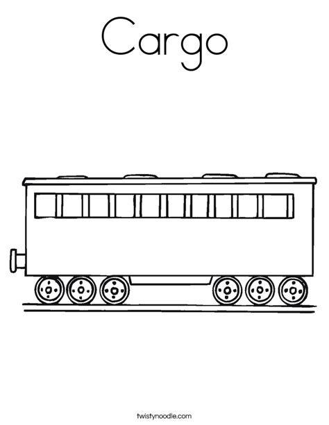 coloring page train caboose free coloring pages of train cars