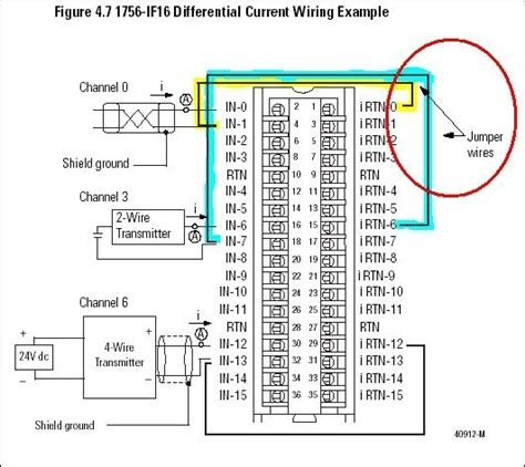1756 if6i wiring diagram wiring diagram and schematic