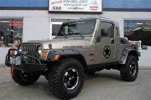 Grey Jeep Wrangler Unlimited 2005 Gray Jeep Wrangler Unlimited