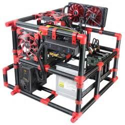 Pc Case Diy diy pc computer case building kit dream box is a revolutionary diy kit