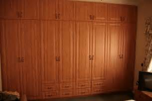 bedroom cupboards durbanville cupboards bedrooms