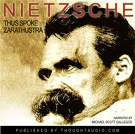 leo strauss on nietzsche s thus spoke zarathustra the leo strauss transcript series books thoughtaudio the gift of knowledge