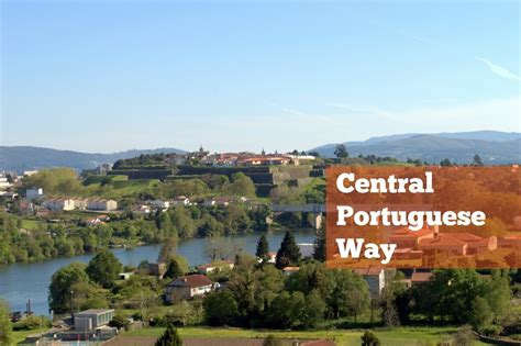 camino portugu s lisbon porto santiago central and coastal routes books portuguese way of from porto to santiago de