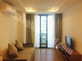 luxury apartment 1 bedroom for rent near my khe da