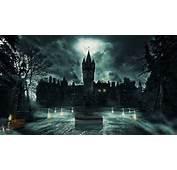 Dark Fantasy Castle 1920X1080
