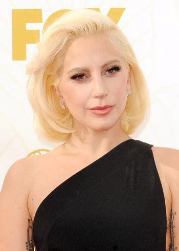 Gaga Hairstyles by Medium Length Layered Hairstyles For Sophisticated
