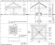technical drawing wikipedia