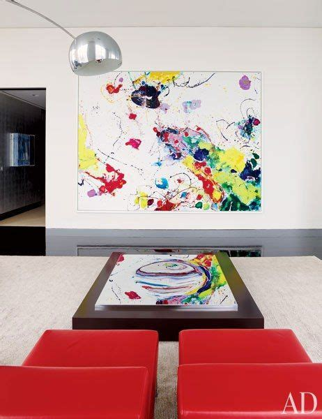 Contemporary Floor Plans A New York Penthouse By Oda Architecture Sam Francis