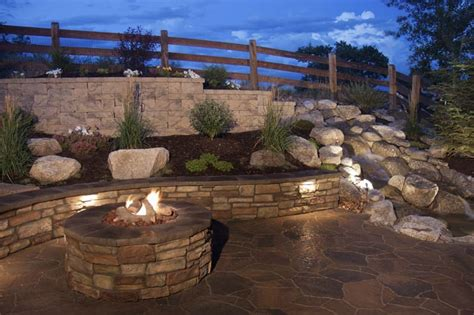 Outdoor Pit Ideas Outdoor Pit Seating Ideas Corner