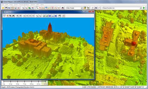 windows mapper global mapper 16 2 6 x86 x64 百度云网盘 下载 破解 uploaded