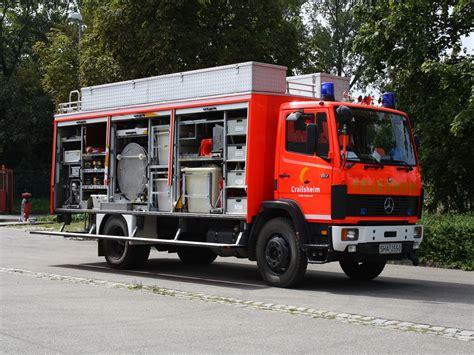 Gw 161 A 2 freiwillige feuerwehr crailsheim cr 2 54 gw gefahrgut
