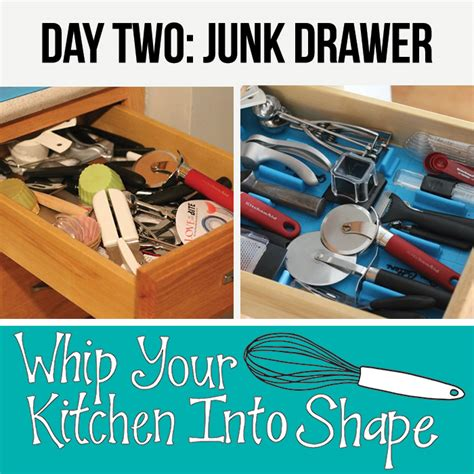 Organize Junk Drawer Kitchen by Organize Your Junk Drawer I Planners