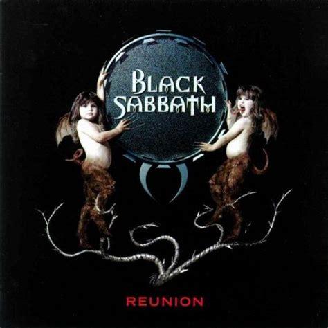 black sabbath embryo rock todo a 320 black sabbath reunion
