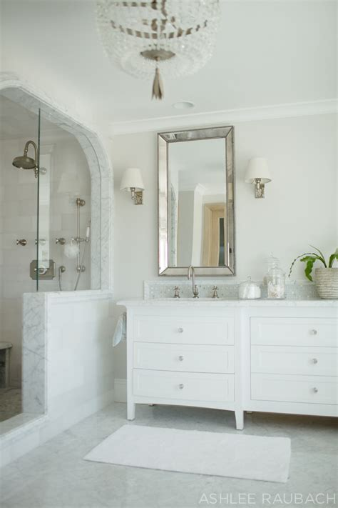 white marble bathrooms timeless white marble bathroom owens and davis