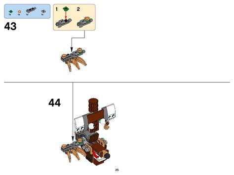Lego 41567 Mixels Skulzy lego skulzy 41567 mixels