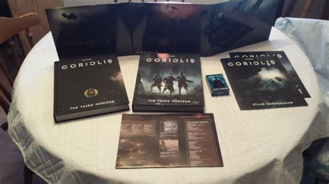 coriolis the third horizon books coriolis the third horizon rpg goodies arrive musings
