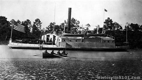 sleepboot fe rie gambar kapal kapal perang semasa perang saudara amerika