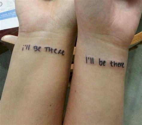 small best friend tattoo ideas 07 matching small best friend tattoos ideas stiliuse