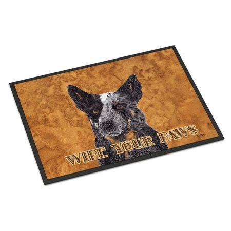 Doormats Australia by Australian Cattle Door Mat Doormat Walmart