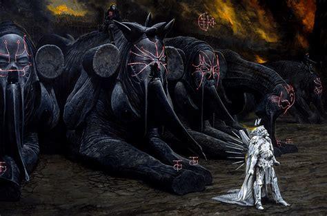 demonios y su jerarqu 237 a paranormal taringa