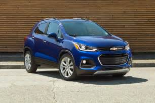 Chevrolet T Chevrolet Trax Reviews Research New Used Models Motor