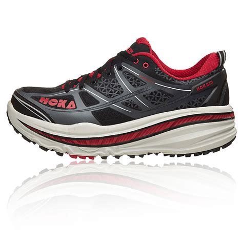 Shoes Atr 40 Blk shop hoka stinson 3 atr trail running shoes ss17 black