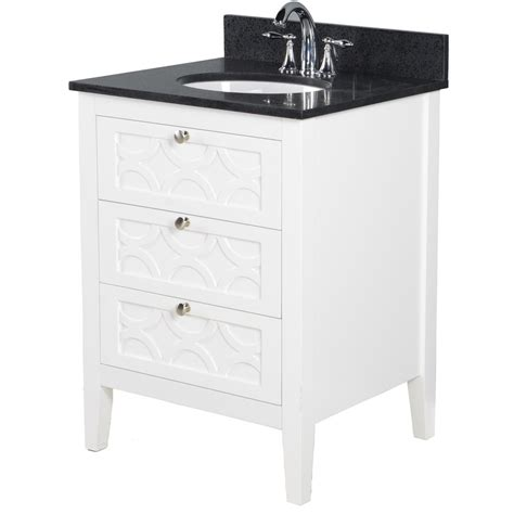 bestview rotterdam   white vanity  night sky quartz vanity top lowes canada