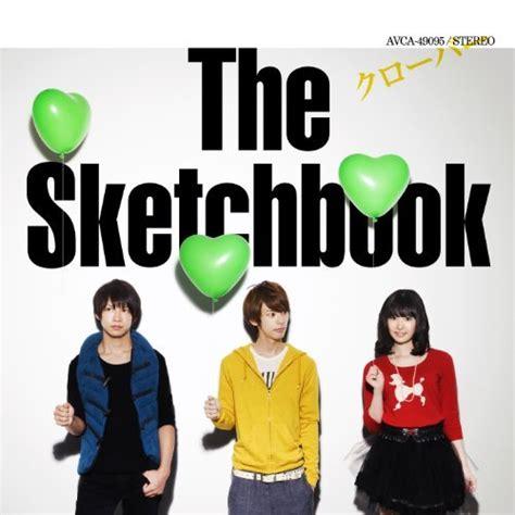 sketchbook band the sketchbook band jrock