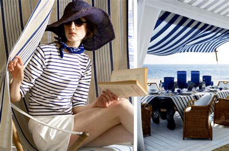 nautical style the nautical stripe ralph lauren style guide