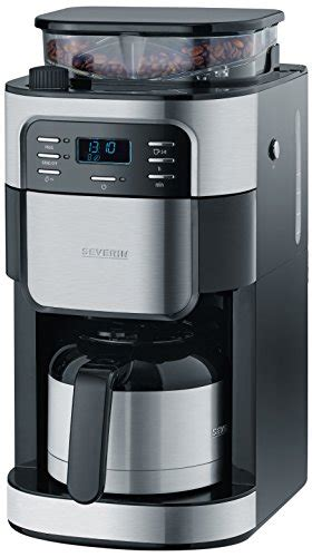 severin kaffeemaschine mit thermoskanne 29 kaffeemaschine mit thermoskanne severin ka 4812