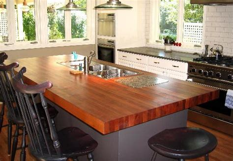 bar top construction house construction in india kitchens countertop materials