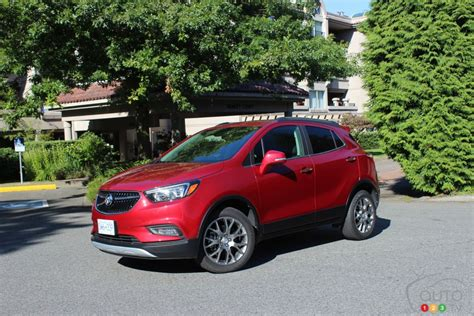 2017 buick encore sport touring 2017 buick encore sport touring review and pricing car