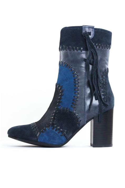 blue suede high heel boots blue suede high heel boots 28 images blue suede high