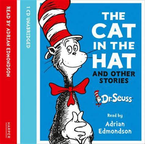 1 and other stories books the cat in the hat and other stories dr seuss
