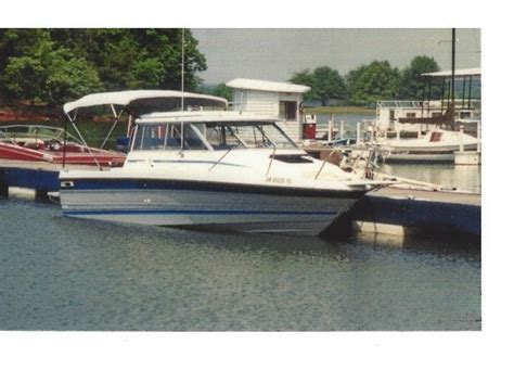 Boats For Sale In Athens Bayliner 2459 Boats For Sale In Athens