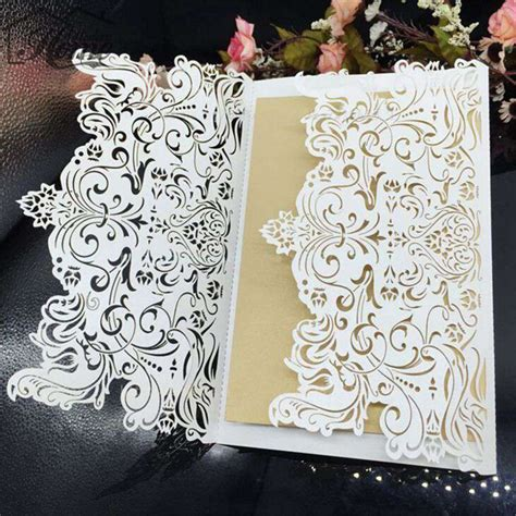 Wedding Invitation Supplies by Buy Wholesale Wedding Invitations Supplies From