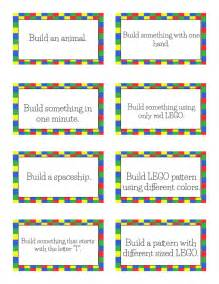 free printable lego challenge cards free homeschool deals