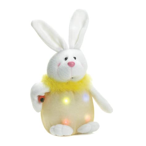 wholesale plush wholesale plush yellow light up bunny buy wholesale