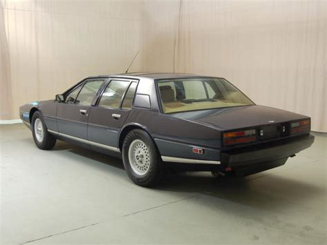 aston martin sedan 1980 1985 aston martin lagonda s2 values hagerty valuation tool 174