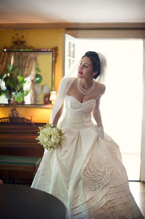 Jackie Kennedy Wedding Gown by Jackie Kennedy Wedding Inspiration Beth Chapman Styling