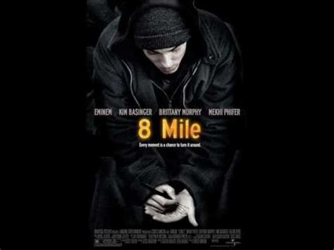 film eminem lose yourself 8 mile soundtrack film 2002 eminem lose yourself youtube